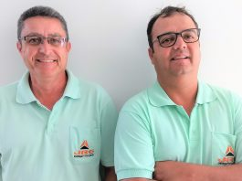 Cicinho e João Ricardo; décadas de experiência na Cemig agora a serviço dos clientes.